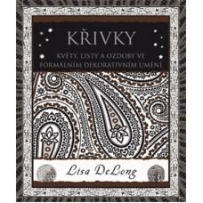 Lisa DeLong  Křivky  Květy, listy a ozdoby ve formálním a dekorativním umění