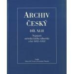 Nejstarší městská kniha táborská z let 1432 – 1452