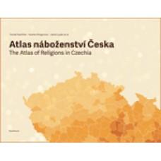 Atlas náboženství Česka Havlíček, Tomáš