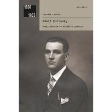 Adolf Kolínský  AUTOR:Jaroslav Nečas