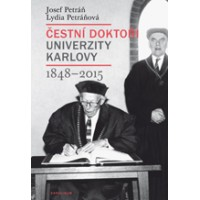 Doctors Honoris Causa of Charles University, 1848–2015
