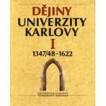Dějiny Univerzity Karlovy - soubor