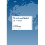 Školní vzdělávání ve Francii