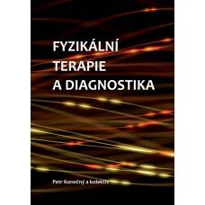 Fyzikální terapie a diagnostika  Konečný, Petr, a kol.
