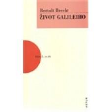 Život Galileiho  Bertolt Brecht