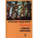 Kapitoly z diskrétní matematiky  Matoušek Jiří - Nešetřil Jaroslav