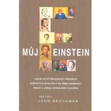 Můj Einstein John Brockman