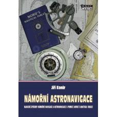 Jiří Konár:Námořní astronavigace