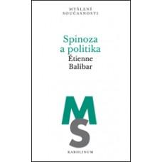 Spinoza a politika Balibar, Étienne
