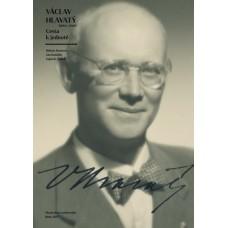 Václav Hlavatý (1894–1969). Cesta k jednotě. Helena Durnová, Vojtěch Žádník, Jan Kotůlek