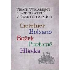Vědci, vynálezci a podnikatelé v Českých zemích,  5. sborník