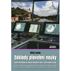 Miloš Janda: Základy plavební nauky