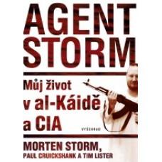Agent Storm  Můj život v al-Káidě a CIA