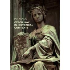 Czech law in historical contextt  Kuklík, Jan