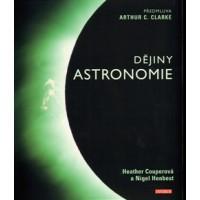 Dějiny astronomie