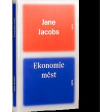 Ekonomie měst  Jane Jacobs