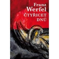 Čtyřicet dnů  Autor: Werfel Franz