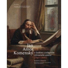 Jan Amos Komenský v českém a světovém výtvarném umění (1642-2016)