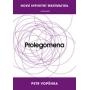 Prolegomena k nové infinitní matematice  Vopěnka, Petr