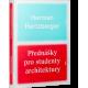Přednášky pro studenty architektury  Herman Hertzberger