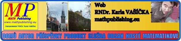 Eukleides.cz/store, RNDr. Karel Vašíček, HLAVÁČOVA 82, 530 02 Pardubice